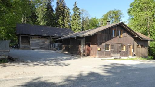 Forstwerkhof Neuendorf