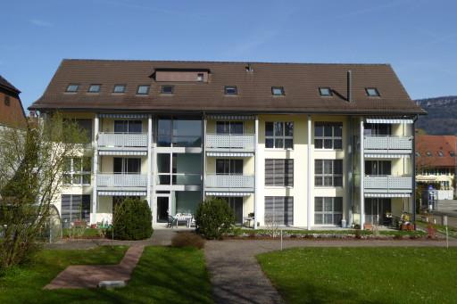 MFH Dorfstrasse 80 Neuendorf