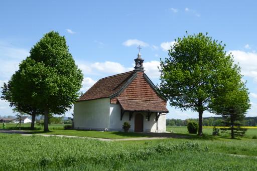 St. Stephans-Kapelle Neuendorf SO