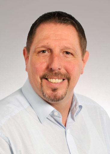 Bernhard Wyss
