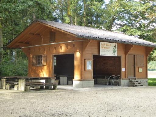 Forsthaus Ägerten Neuendorf
