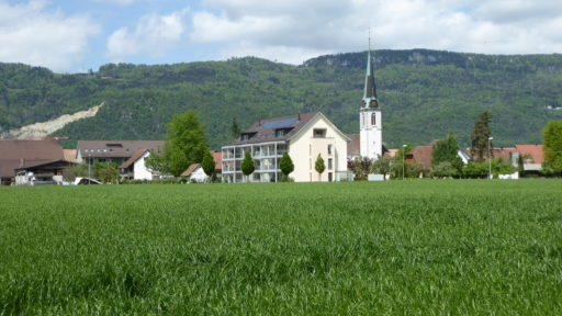 Neuendorf, Bezirk Gäu, Kanton Solothurn, Schweiz