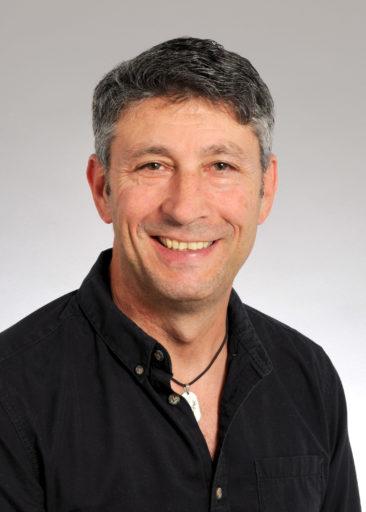 Roberto Misteli