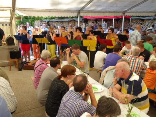 Bürgerbrunch 2014